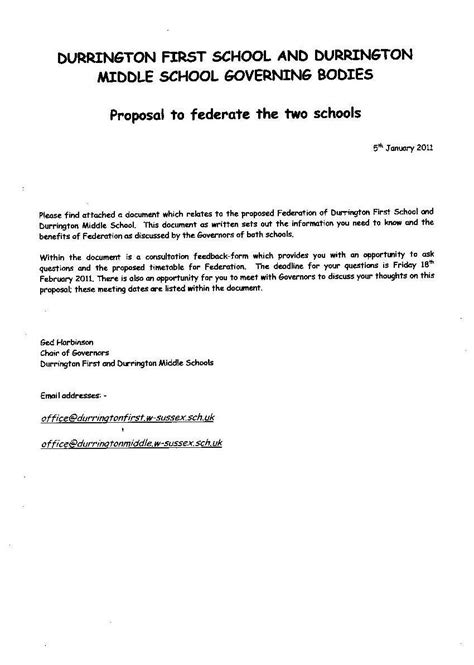 asking for letter of recommendation federation of governing a freedom of information 1085