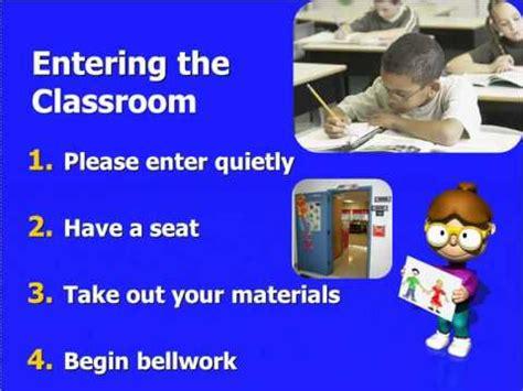 classroom arrangement ppt my effective classroom management powerpoint youtube