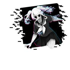 imagenes anime sin fondo omg i love fun girl yandere simulator pinterest
