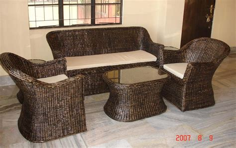 bamboo sofa furniture furniture ideas in home decor