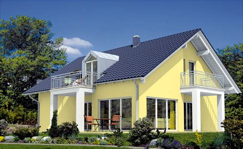 Rotes Dach Welche Fassadenfarbe by Hornbach Klassische Akzente F 252 R Ihre Fassaden