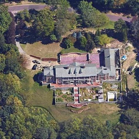 vince mcmahon house vince mcmahon s house in greenwich ct bing maps