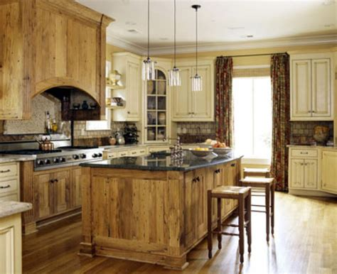 rustic kitchen cabinets design kitchen cabinet designs pictures and ideas