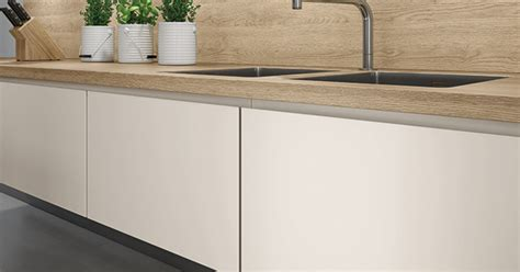 Kitchen Furniture Manufacturers latest innovation from egger makes perfectsense