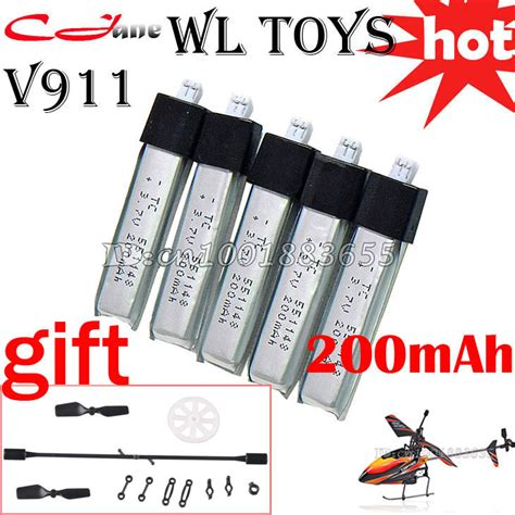 Wl F939 A With Gyro Upgraded Version 2 4g 4ch Rc Airplane Promo buy special offer upgraded wl v911 new version rc helicopter parts 3 7v 200mah battery 1