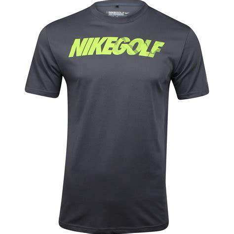 Tshirt Nike Golft Shirt Nike Kaos Nike Golf Merah Maroon nike dri fit golf camo shirt apparel l grey volt reflective silver at globalgolf