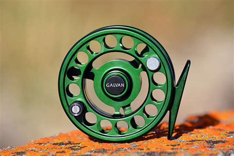galvan rush light review 2016 5 weight reel shootout yellowstone angler