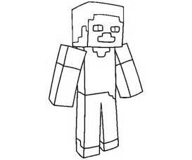 minecraft coloring sheet free coloring pages of minecraft
