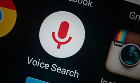 Voice Lookup Don T Overlook Voice Search In Your Marketing Caign