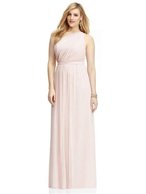 plus size bridesmaid dresses dessy group