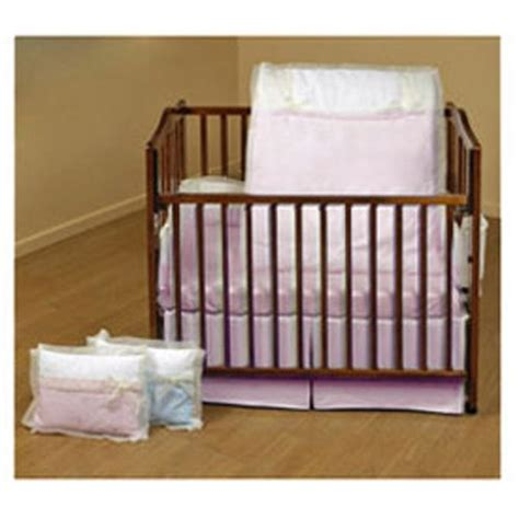 baby doll bed set baby doll bedding classic bows crib bedding set pink