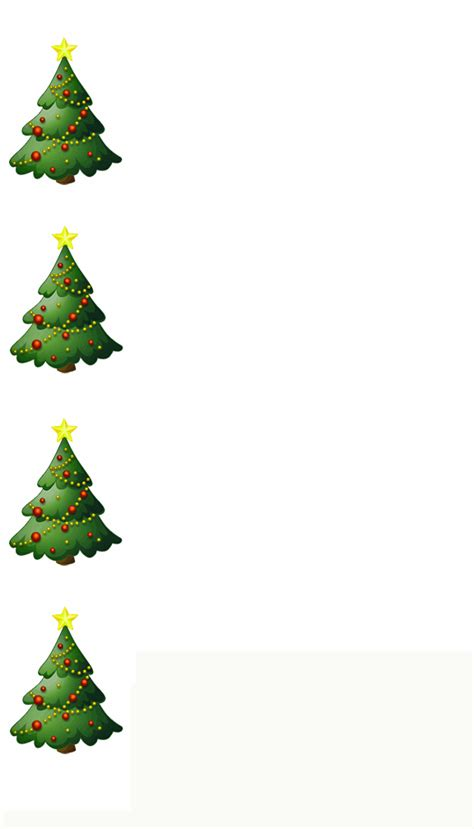email christmas tree stationary free stationary stationery