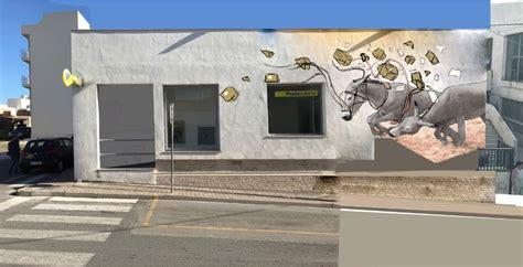 ufficio postale trapani un murale sull ufficio postale di pantelleria l