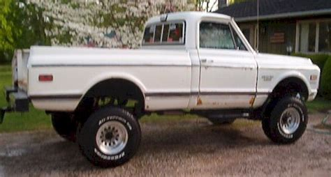 Four Wheel Drive Truck Wheels Four Wheel Drive