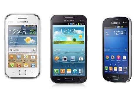best affordable smartphones 5 best and affordable samsung smartphones