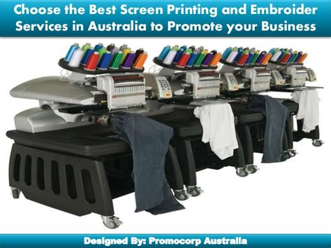 Choose Your Favorite Photo Print And Win by Choose The Best Screen Printing And Embroider Services In