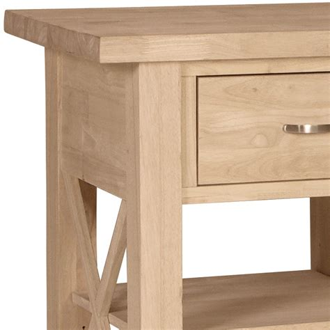 x side rolling kitchen island with butcher block top x side kitchen island