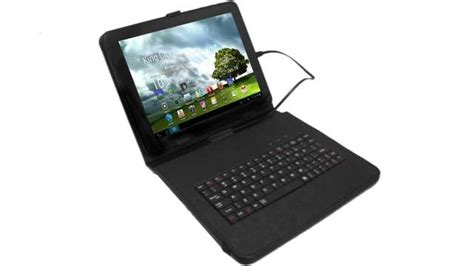 android tablet with keyboard zync releases keyboard for 9 7 inch android tablets tablet news