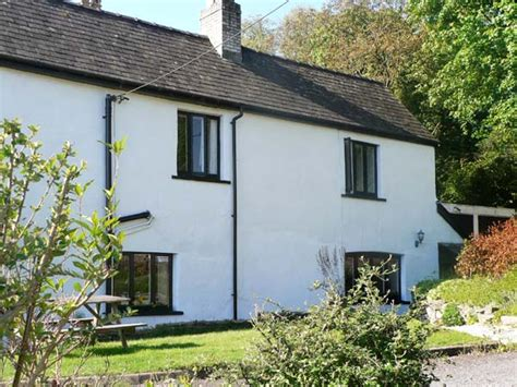 vicarage cottage in hay on wye this 17th century