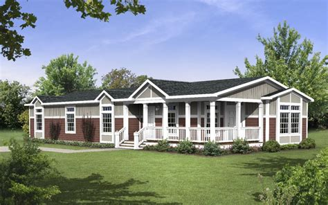 4 bedroom mobile homes about four five bedrooms village homes