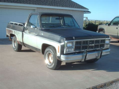 1980 gmc classic for sale 12 ton 1980 gmc for sale autos post