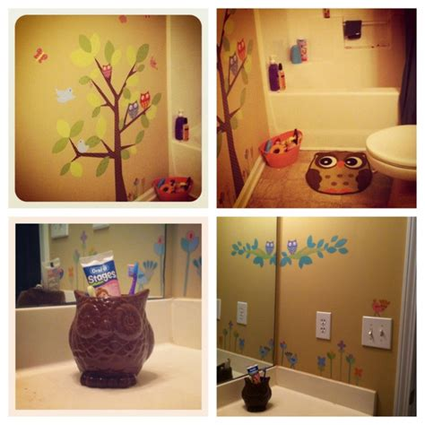 owl pictures for bathroom 1000 images about bathroom owl on pinterest owl