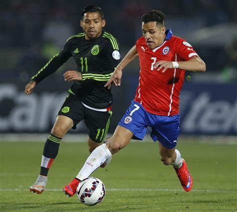 alexis sanchez facts watch copa america 2015 live chile vs bolivia live