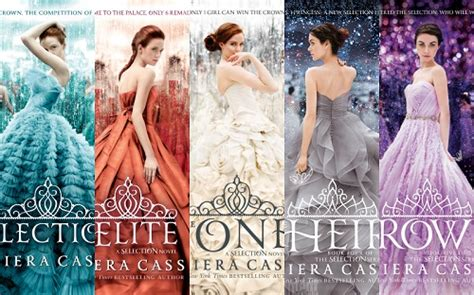 0007466714 the one the selection the selection series kiera cass liv s wonderful escape