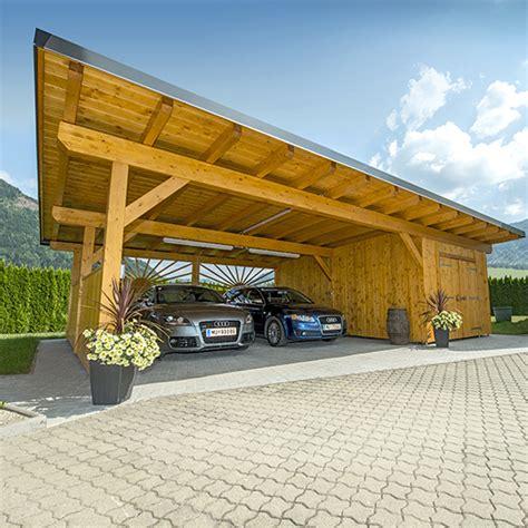 carport aus rundholz pabst holzmarkt gmbh ihr holzfachmarkt in der steiermark