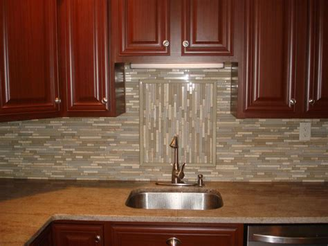 how to make a backsplash in your kitchen kitchen create your contemporary glass backsplash for
