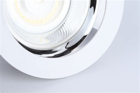 Lu Downlight Rd 150 leddownlightrc p hg r150 11 5w 4000 opple lighting