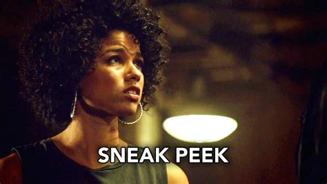 Sneak Preview 2 by Shadowhunters 2x18 Sneak Peek 2 Quot Awake Arise Or Be