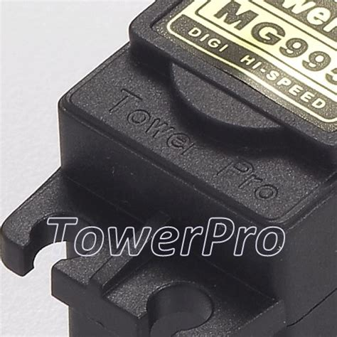Produk Towerpro Mg995 Metal Gear mg995 tower pro