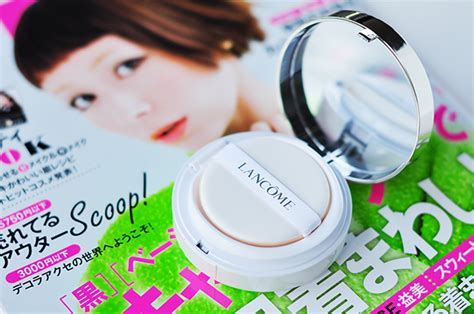 Lancome Giveaway 2015 - review lanc 244 me miracle cushion giveaway stylelab
