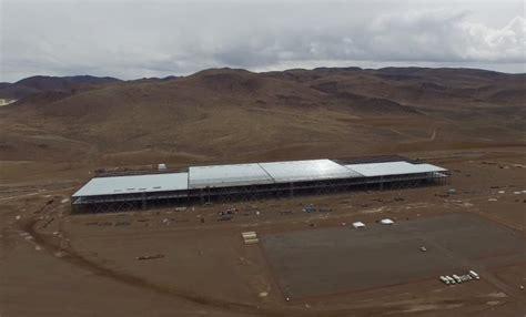 Gigafactory Tesla Kirill Klip Lithium Technology Tesla Gigafactory Economics