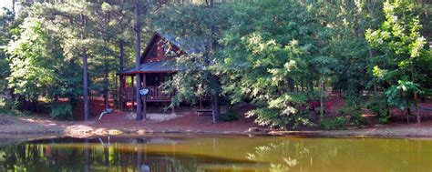 use of beavers bend cabin rentals for outdoor adventure