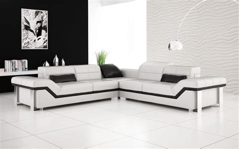 Cool Leather Chairs Design Ideas Cool Luxury White Leather Sofa Set Furniture Mommyessence