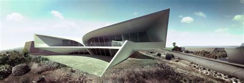 california architects california residence in san diego by zaha hadid architects