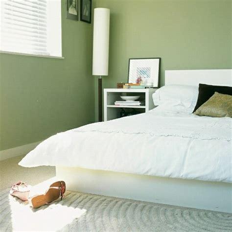 chambre mur vert la chambre 224 coucher verte en 33 exemples
