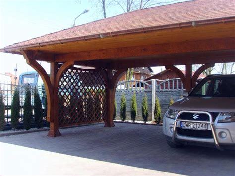 Carport Auto Auction by Carport Garage Epic 233 A Picea Abies Bois Blancs