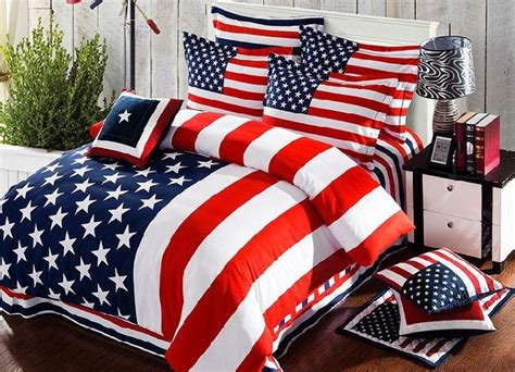 American Bedding Mattress by Best 25 American Flag Bedroom Ideas On Pallet