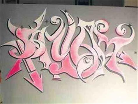 graffiti art designs gallery making   graffiti
