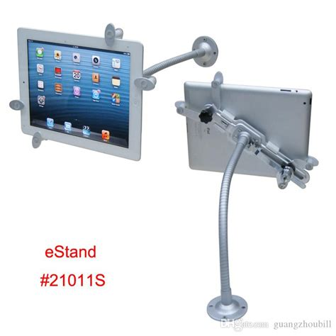 10 Inch Tablet Secure Wall Mount by Estand Universal 10 1 Inch Tablet Wall Mount With Lock