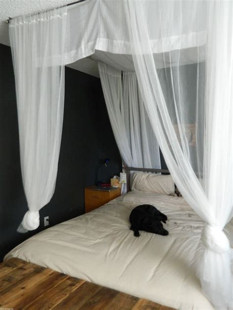 Homemade Bed Canopy Gallery For Gt Diy Canopy Beds