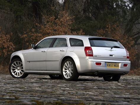 Chrysler 300c Touring Specs 2004 2005 2006 2007 2008