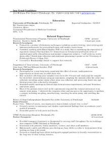Sample resume medical receptionist no experience