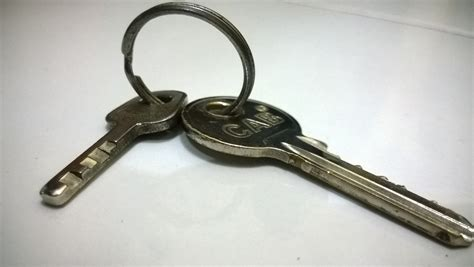 Gembok Dan Kunci apakah kunci logam akan punah berbagi ilmu