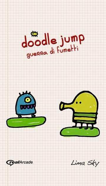 doodle jump samsung elex idea doodle jump for nokia 5800