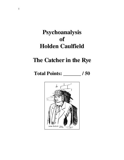 catcher in the rye sadness theme holden caulfield depression quotes quotesgram