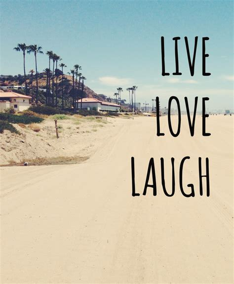 live and laugh live laugh